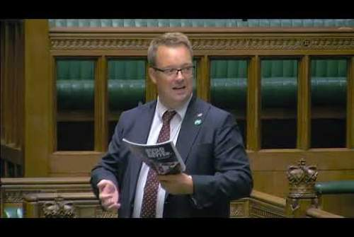 Health and Social Care Levy: Mike Wood MP