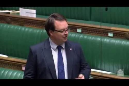 British Steel Statement: Mike Wood MP