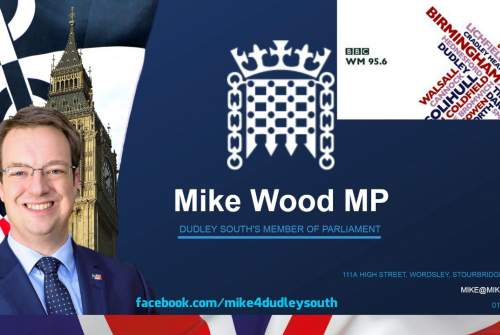 Radio Interview on BBC Radio WM: Mike Wood MP